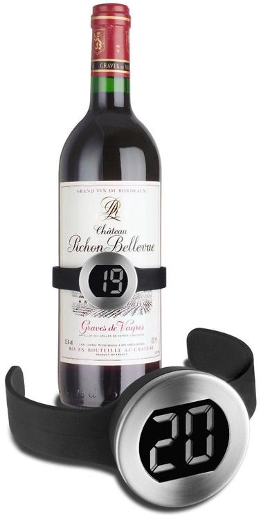 TFA Digital Wine Thermometer 4cm