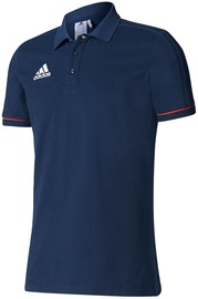 Adidas Tiro 17 Polo BQ2689 Dark Blue S