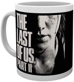 The Last of Us Part II Face Cup