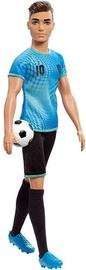 Nukk Mattel Barbie Soccer Player FXP02