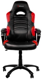 Arozzi Enzo Gaming Chair Black and Red ENZO-RD