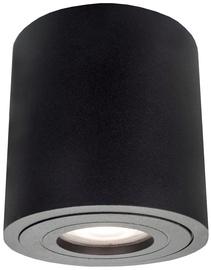 Light Prestige Faro XL Ceiling Lamp 50W GU10 Black