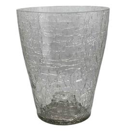 Klaasist lillepott, Ø13,5 cm