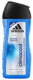 Dušigeel Adidas Climacool Man, 400 ml