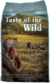 Taste of the Wild Appalachian Valley Small Breed Dog 13kg