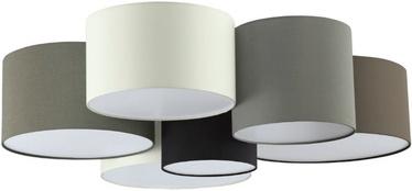 Eglo Pastore 97838 Ceiling Lamp 6x40W E27 Multi