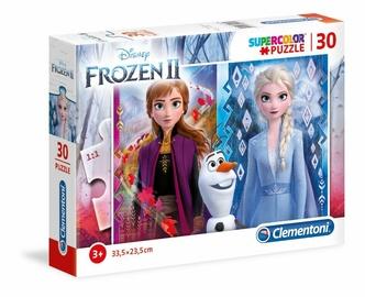 Pusle Frozen 2 20251, 30 tk