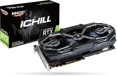 Inno3D GeForce RTX 2060 Super iChill X3 Ultra 8GB GDDR6 PCIE C206S3-06D6X-1731VA17