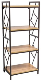 Signal Shelving Tablo R4 Dark Brown