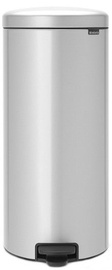 Brabantia NewIcon 30l Metallic Grey
