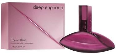 Calvin Klein Deep Euphoria 50ml EDT