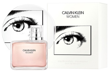 Parfüümid Calvin Klein WOMEN 100ml EDP