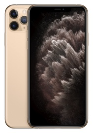 Apple iPhone 11 Pro Max 64GB Gold (kahjustatud pakend)