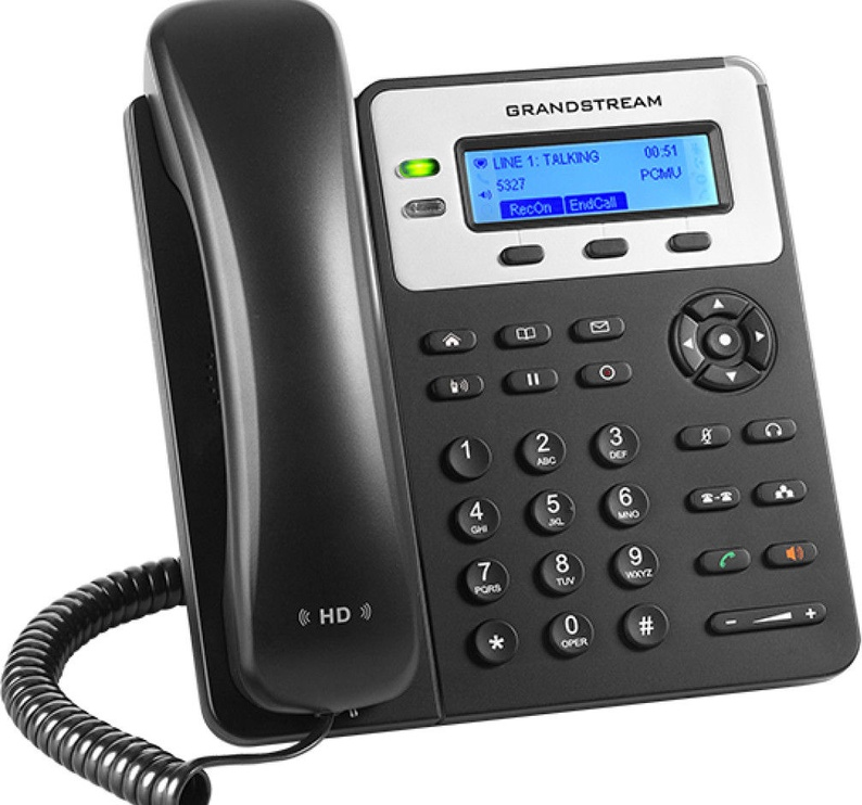 Grandstream VoIP Phone GXP1625