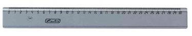 Herlitz Ruler 30cm Plastic 08700106