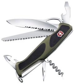 Victorinox Ranger Grip 179 0.9563.MWC4 Green