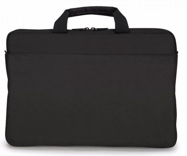 "Dicota Notebook Bag Edge 12-13.3"" Black"