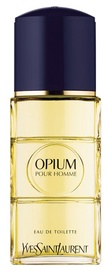 Parfüümid Yves Saint Laurent Opium 50ml EDT