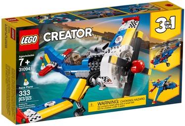 Конструктор LEGO® Creator 31094 Гоночный самолёт