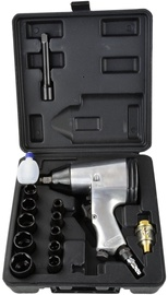 Geko Air Impact Wrench Set 8-27mm G00580