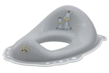 Maltex Baby Toilet Trainer Seat Gray 6463
