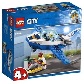 Konstruktor Lego City Police 60206