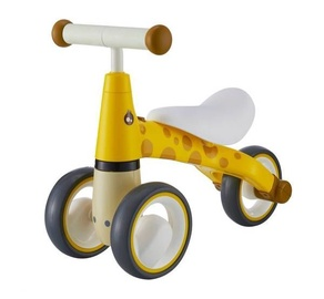 EcoToys Mini Bicycle Walker Giraffe