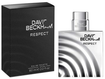 David Beckham Respect 60ml EDT