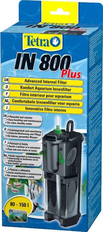 Tetra Internal Filter IN800