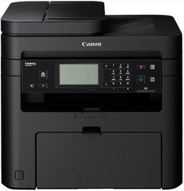 Multifunktsionaalne printer Canon i-SENSYS Mono MF237w, laseriga