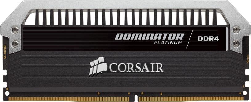 Corsair Dominator Platinum 8GB 4000MHz CL19 DDR4 KIT OF 2 CMD8GX4M2B4000C19