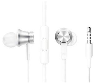 Xiaomi Mi In-Ear Earphones Silver