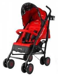 Milly Mally Meteor Red 0377