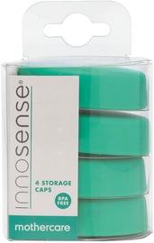 Mothercare Innosense Storage Caps 4pcs