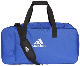 Adidas Tiro Duffel Medium Blue DU1988