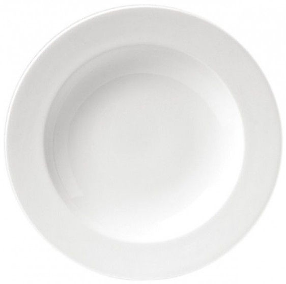 Leela Baralee Simple Plus Deep Plate 27cm