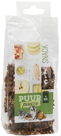 Witte Molen Puur Pauze Chew Stick Apple 50g