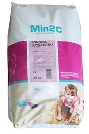 Min2C Children's Play Sand 25kg
