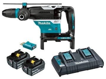 Makita Cordless Drill Hammer DHR400PG2U
