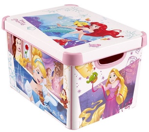 Curver Princess Storage Box 22l