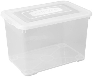 Curver Handy Box 65l Transparent