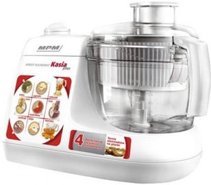 MPM MRK-11 Kasia Plus Food Processor