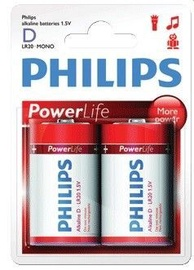 Philips D Powerlife