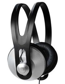Vivanco SR97 Stereo Headphones 1.8m Black Silver
