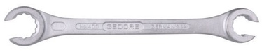 Gedore Chrome Ring Wrench 24x27mm