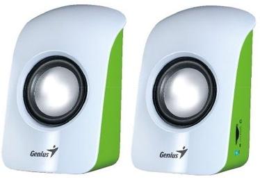 Genius SP-U115 USB White 2.0