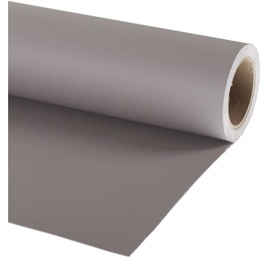 Linkstar Studio Background Paper 1.35x11m Storm Grey