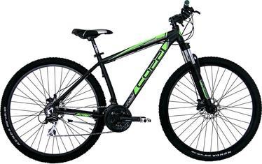 "Jalgratas Coppi CZ1U29724DA.51NV, must, 19.5"""