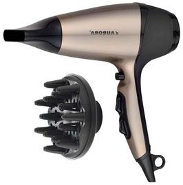 Aurora AU 3526 Hair Dryer Black/Gold