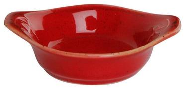 Porland Seasons Serving Plate D8cm Red